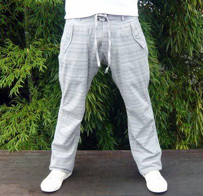 modelos de calças saruel para homens