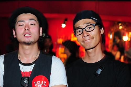 syo & TxKxC