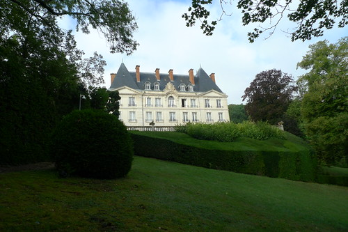 Chateau Saran