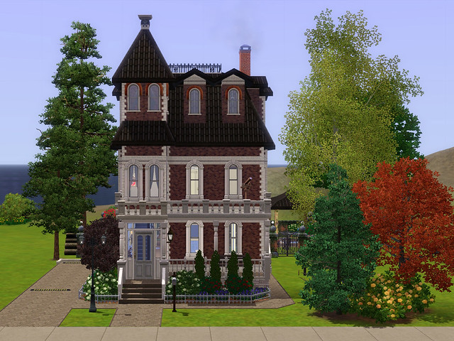 brave old empire - second empire home for download (no cc!) — the