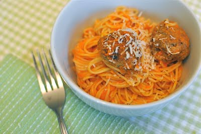 7 Whisk Write Repeat Spaghetti Vodka Sauce