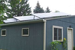 Colden, NY residential solar