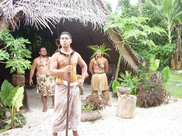 Te Varanui Tour Rarotonga