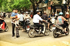 """Streets of Hanoi • <a style=""""font-size:0.8em;"""" href=""""http://www.flickr.com/photos/54083256@N04/5986289679/"""" target=""""_blank"""">View on Flickr</a>"""