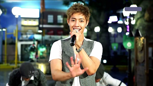 Kim Hyun Joong Dumped by Girlfriend for Calling Her His Ex's Name