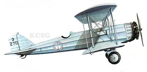 Boeing 40A