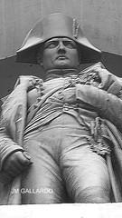 Paris - Napoleon Bonaparte (Polycarpio) Tags: poly gallardo polycarpio fotosdeparis jmgallardo fotosdefrancia juanmanuelgallardo polygallardo juanmgallardo
