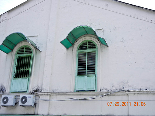 DSCN2144 Ipoh Old Town
