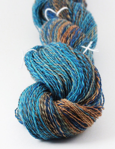 First Schacht Skein