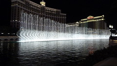Fountains @Bellagio