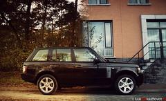 Range and Rover.. (Luuk van Kaathoven) Tags: en character rover double van 50 range v8 profil supercharged luuk autogetestnl luukvankaathovennl autogetest kaathoven