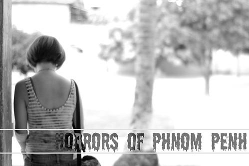 Torture Prison, Cambodia