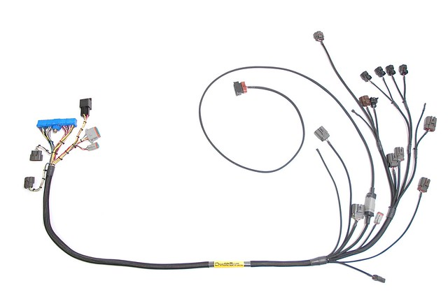 Nissan Cl  High Tens 22472 85e03 in addition 1989 Nissan 240sx Transmission Diagram in addition P 0996b43f802e30bc besides S13 240sx Wiring Harness furthermore Watch. on 1992 nissan 240sx