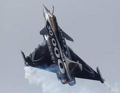 Rafale (Bernie Condon) Tags: show tattoo plane french fighter display aircraft military jet airshow planes fairford riat faf airdisplay rafale airtattoo riat2011 riat11