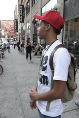 Aramis (sashaloren) Tags: ny boys soho bbc icecream