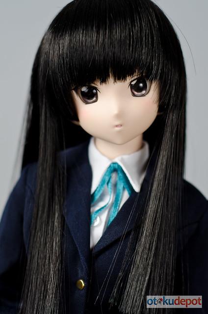 Dollfie Dream Mio Akiyama