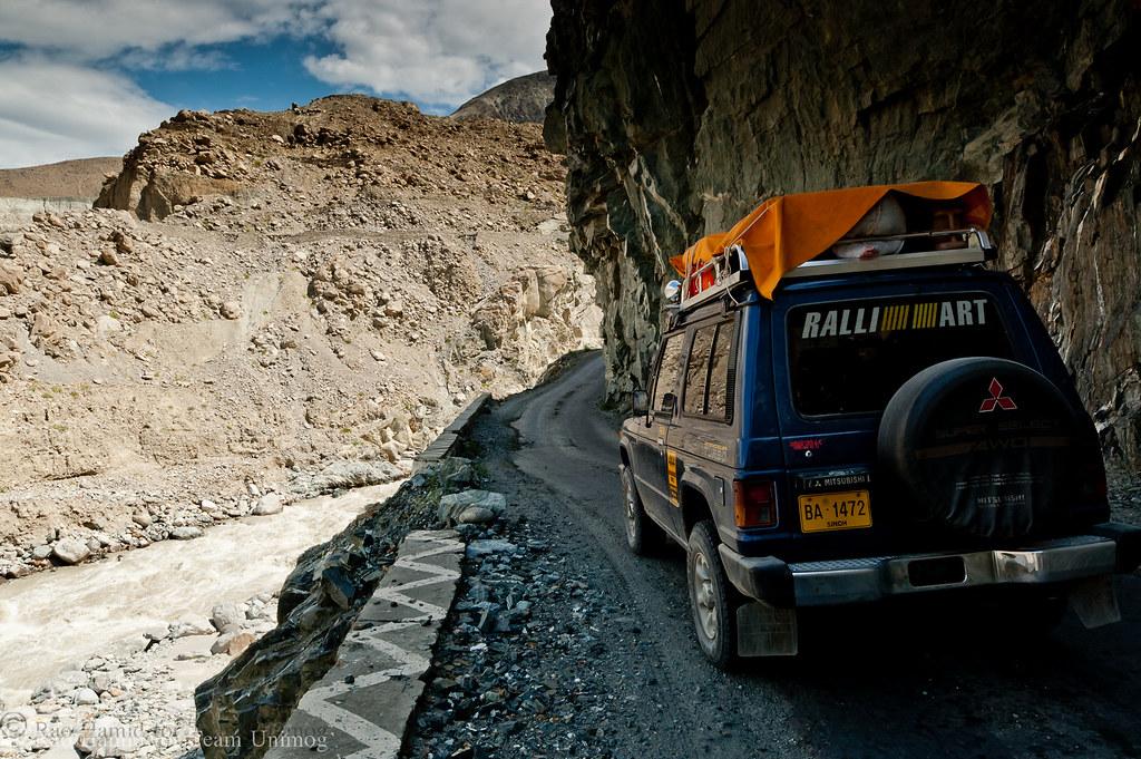 Team Unimog Punga 2011: Solitude at Altitude - 6018835873 bc6cdbbb5f b