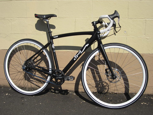Spot Bikes Ajax 8-speed w/drop bars, $1799