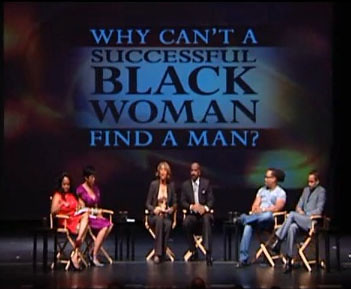 Black women panel