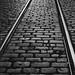 Tracks and Cobblestones