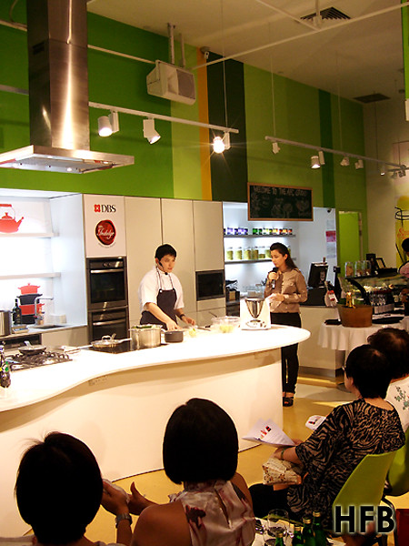 DBS Masterclass with Chef Michael Han of FiftyThree at AFC Studio (1)