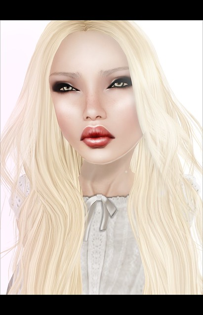 Glam Affair Jadis V2 - soon on my blog