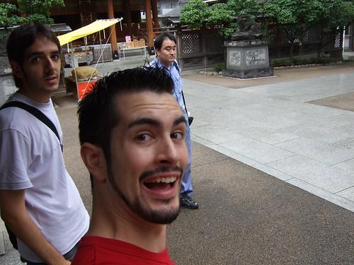 0350 - 10.07.2007 - Asakusa
