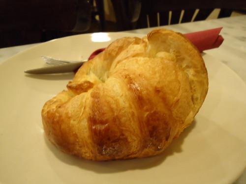 Zaragoza | Bocatelia | Croissant
