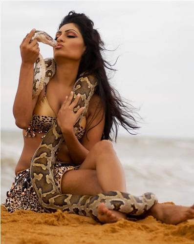 Sri lankan hot models pictures