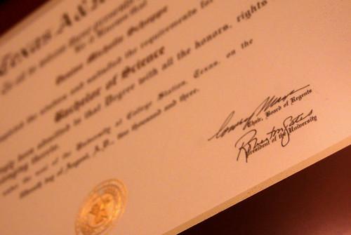 275: Diploma
