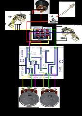diy pedalboard wiring diagram get free image about wiring diagram