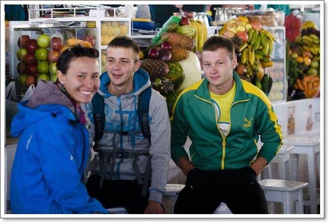 2011 07 25_Magda i Tomek Dookola Swiata_Clopaki wyjezdzaja_DSC_0057