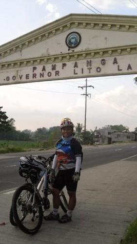 Manila to San Fernando, Pampanga