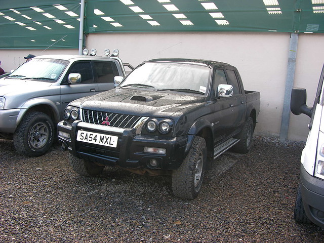 scotland scottish pickup mitsubishi pickups dingwall scottishhighlands rossshire highlandsofscotland rosscromarty countytown auctionsale humberston ssotland salebyauction scottishhighalnds dingwallrosscromarty auctoinmart scottishhighlandsofscotland dingwallhighlandauctionmart