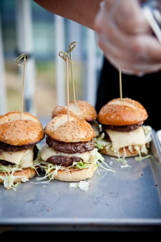 Burgers & Brew Rooftop Dinner