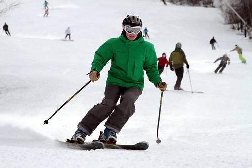 skiturnsLoon
