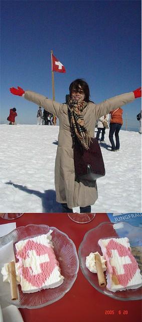 2005 jungfraujoch