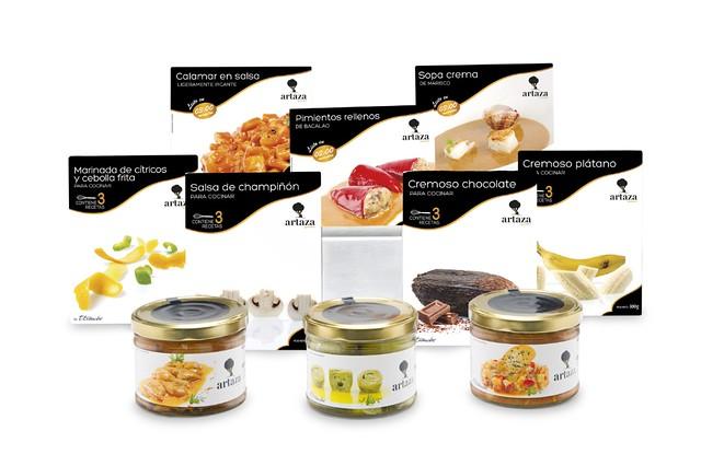 Productos Artaza Gourmet