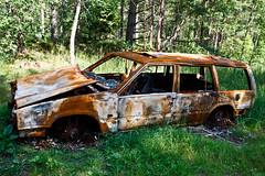 Car wreck II (xibalbax) Tags: canon rust 7d carwreck 1755mm canoneos7d