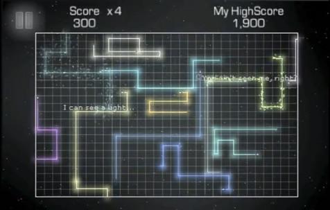Hard Lines (iOS)