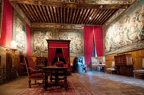 Château de Brissac 04