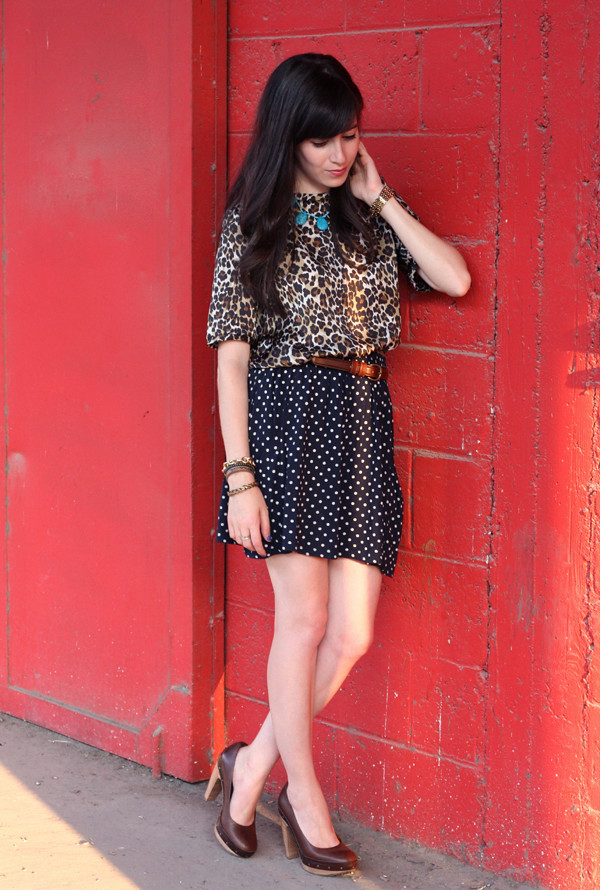 leopard_top_polkadot_skirt2