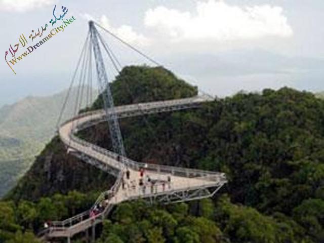 السماء اعجوبه ماليزيا السماء ماليزيا السماء بماليزيا