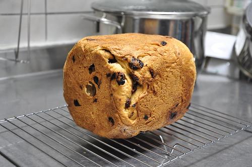 HBK-100_葡萄全麥土司麵包