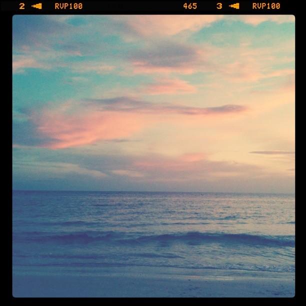 Sunset on Anna Maria Island 4