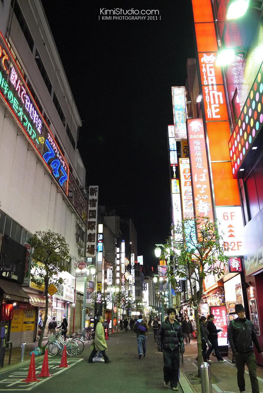 2011年 311 日本行-243