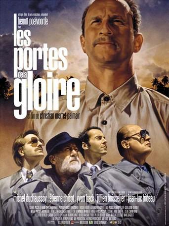 Les portes de la gloire (2010)