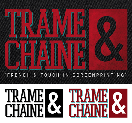 trame&chaine