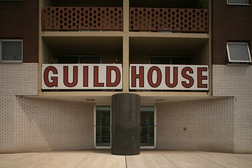 guild house robert venturi