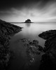 Discovery (~ superboo ~ [busy busy]) Tags: longexposure morning bw clouds marin lowtide sanrafael discovery chinacamp ratisland nlwirth maxxsmart